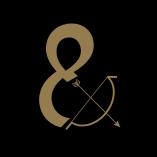 Bow & Arrow_Gold Arrow only