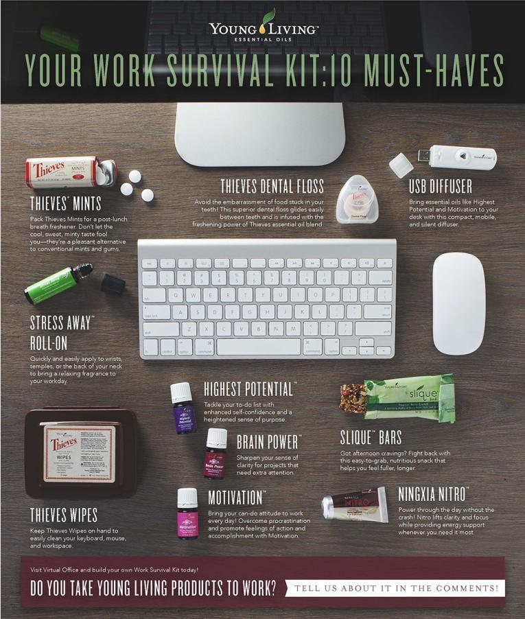 work-survival-kit