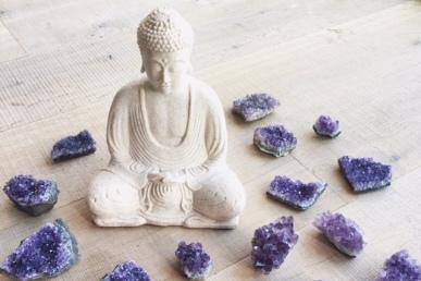 buddha-amethyst