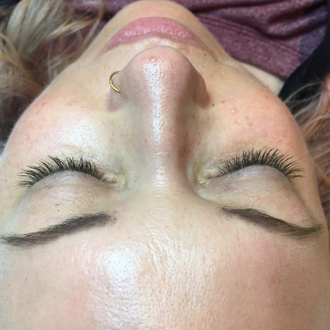 New Lash services for the summer!